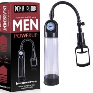 Máy tập dương vật MEN Powerup có đồng hồ